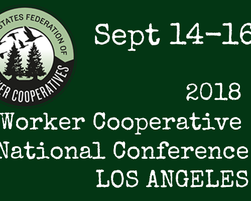 Coop Conference