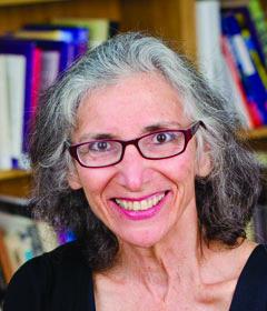 Gilda Haas