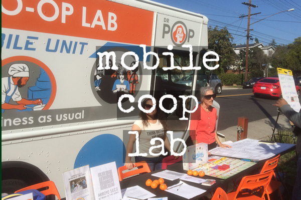 mobile coop lab