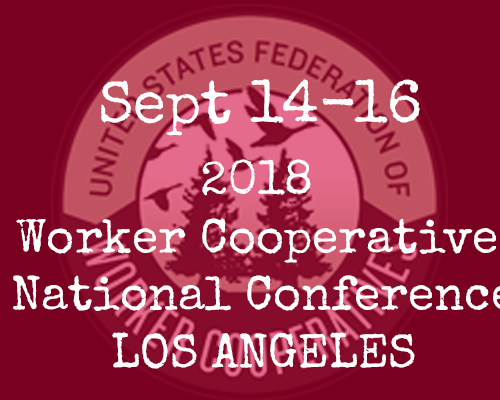 national coop conference