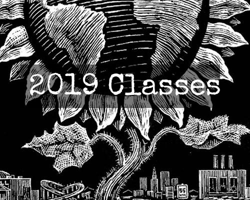 2019 Classes