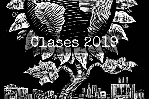 Clases 2019