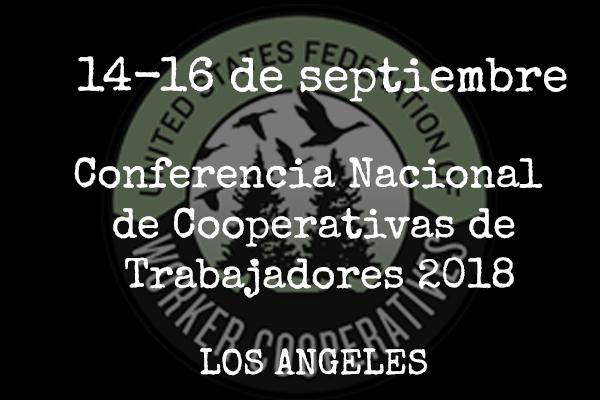Conferencia Nacional de Trabajadores